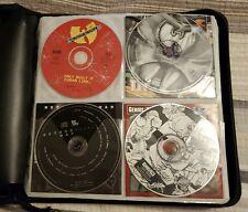 rap hip hop cds lot