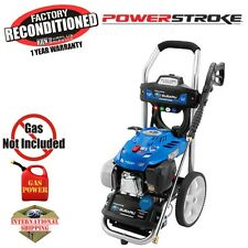 Power Stroke PS80310E 3100 PSI Pressure Washer with Subaru Eng ZRPS80310E Recond