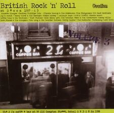 British Rock 'n' Roll at Decca VOLUME 3