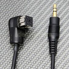 Aux input lead adapter Pioneer car stereos CD-RB10 ipod