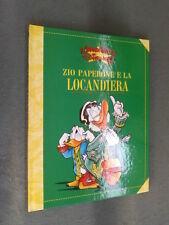 GRANDI PARODIE DISNEY #  50 - ZIO PAPERONE E LA LOCANDIERA - OTTIMO