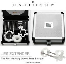 JES EXTENDER TITANIUM PENIS ENLARGER EXTENDER - NEXT DAY DELIVERY -
