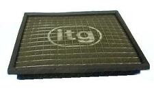 ITG Panel Air Filter (Ford Focus ST225 2.5 Turbo)