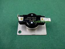 Suburban 230496 RV Furnace Heater Limit Switch Replaced 232578