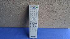 Sony OEM Remote RM-ASP001, DVPCS995V, DVPCX995V, DVPCX995, DVPCX995P