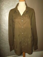 chemise    IKKS    Taille XL