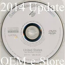 2014 Update 2006 2007 2008 2009 Acura MDX Navigation WHITE DVD Map v4.C0 %100OEM