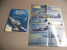 AIRCRAFT OF THE ACES WILDCAT ACES OF WORLD WAR 2 OSPREY BOOK CLUB