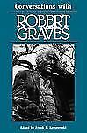 Conversations with Robert Graves (Literary Conversations)-ExLibrary