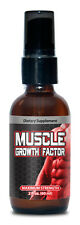 Deer Antler Velvet Powder - Muscle Building Factor Spray (1 Bottle)