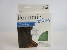 Fountain AcScents Cleaning Kit for table top and wall fountains