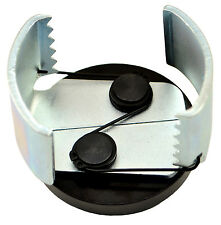 """Universal Oil Filter Wrench for Removing 2.5"""" - 3.25"""" Diameter Oil Filters"""