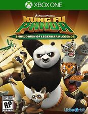 Kung Fu Panda: Showdown of Legendary Legends - Xbox One Xbox One