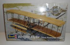 Revell Wright Flyer First Powered Flight 1:39 scale Model Kit New Sealed 2008