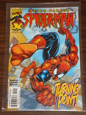 SPIDERMAN PETER PARKER #19 VOL1 MARVEL COMICS JULY 2000