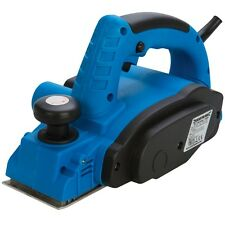 Silverline DIY Electric Planer 710W 2mm Planing Capacity 82mm Blade Width