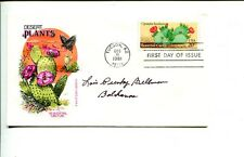 Lois Bellman AAGPBL Chicago Colleens Signed Autograph FDC