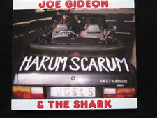 Joe Gideon & The Shark - Harum Scarum (CD)