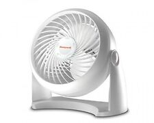 Kaz Honeywell HT904 Tabletop AirCirculator Fan, White, New, Free Shipping
