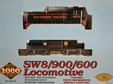 NEW PROTO 2000 SW8/900/600 HO LOCOMOTIVE #30071 SP #4629 SOUTHERN PACIFIC NIB