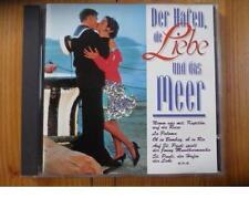 Der Hafen,die Liebe und das Meeer / Heidi Mahler Curd Jürgens Hildegard Knef
