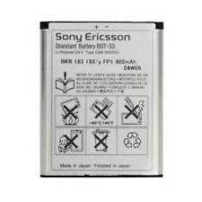 Original Sony Ericsson Handy Akku BST-33 W610i W660i W705 W850i W880i W900i X1