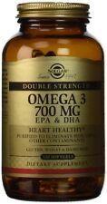 Solgar Omega 3 700 mg 120 softgels
