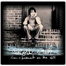 From a Basement on the Hill [Digipak] by Elliott Smith (CD, Oct-2004, Anti-)