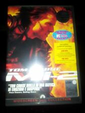Mission Impossible II - M:I 2 DVD - Tom Cruise John Woo