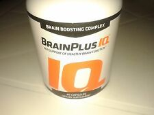 Brain Plus IQ - The Limitless Pill -