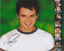 Paul Cattermole HAND SIGNED 8x10 Photo, Autograph, S Club 7, Rocky Horror Show