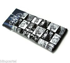Star Wars Offically Licensed New Rock Rebel Hans Solo Darth Vader Chubaca Wallet