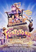 The Flintstones VHS