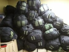 4 PC MODULAR SLEEP SYSTEM (MSS) ALL TEMP WOODLAND CAMOFLAGE THE LAST 4 I HAVE