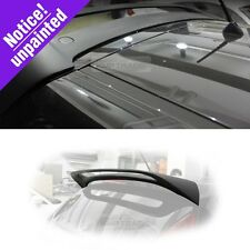 Wing Spoiler Rear Roof Unpainted for HYUNDAI 2008 - 2012 i30  Elantra Hatchback