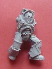 FORGEWORLD World Eaters RED BUTCHERS TORSO & LEGS (A)  - Bits 40K