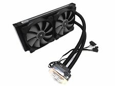 CORSAIR - Hydro Series™ H110i GT 280mm Extreme Performance Liquid CPU Cooler