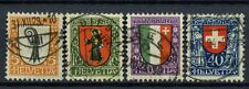 Switzerland 1923 SG#J23-7 Pro Juventute Used Cat £75 #A46875