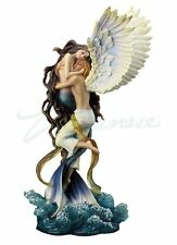 Impossible Love By Selina Fenech Figurine Angel Mermaid Figurine
