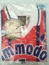 Maillot collector PSG - COMMODORE TOURTEL 1993/1994