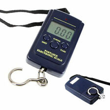 40kg 10g Electronic Hanging Fishing Pocket Portable Digital Weight Scale New SY5