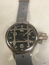 Zlatoust Vodolaz 1397 Soviet diver watch