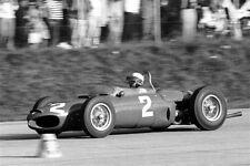 kit FERRARI 156 GP ITALIA - MONZA 1961 P.HILL CAMPIONE DEL MONDO Tameo TMKWCT61