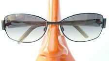 Sonnenbrille Verlauf Gläser Rodenstock Damen grün Naturfarben sunglasses edel M