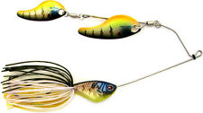 Sebile Pro Shad Spinnerbait Finesse Model Bass Lure 3/4oz 21g NBG Bluegill New