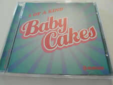 Baby Cakes - 3 Of A Kind - (4 Track CD single + CD Rom) Used Very Good