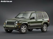 Jeep Cherokee 2005 Service Repair Manual (PDF)