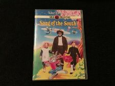 SONG OF THE SOUTH - FACTORY SEALED DVD, UNCUT REMASTERED W/ BONUS FEATURES!!