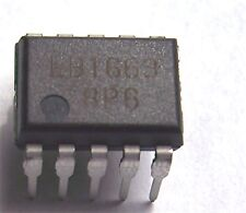 SANYO LB1663 2-Phase Unipolar Brushless Motor Driver (5 PCS)