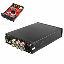 TPA3116 Finished 2.1 High-Power 2*50W+100W Amplifier Class D AMP Board + Case